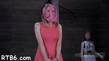free granny cams Master is torturing babe'_s fur pie