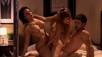 Jennifer Korbin Threesome