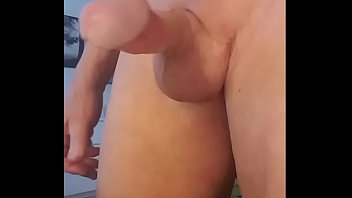 My sweet shaved partner - cock.