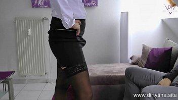 thumb Secretary Fucks Her Boss