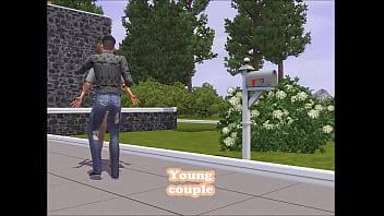 The Sims Xxx Family Swingers