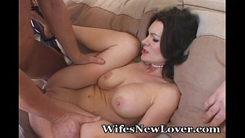 Housewife Looki ng For A New Lover ver