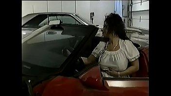 Autosport With Titziana Aka Tiziana Redford Aka. Gina Colany