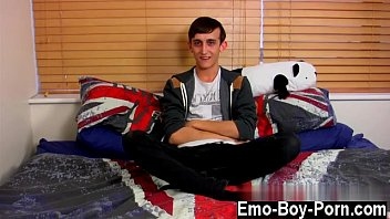 Handsome erotic naked gay boys 20 yr old jake wild is a wild emo