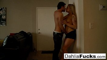 Amateur video with James Deen