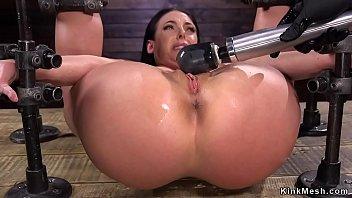Bondage huge tits Big Tits