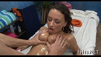 Full massage and sex