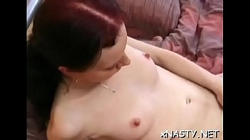 Playgirl actually loves to swallow her lover&#039_s amazing penis