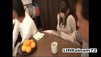 tikan oyaji sekuhara onani oshikko shiofuki