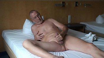 Wichsen im Hotel 01