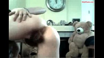 Brunette Webcam Hot Show