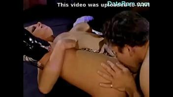 Naked men having long sex