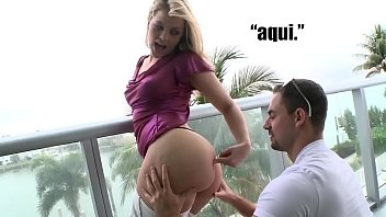 CULIONEROS - Epic PAWG Alexis Texas Brings Her Big Ass Over To Chicas De Porno