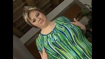 Diana Bella donna grassa dalle grandi sode tette