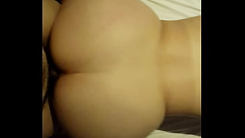 Homemade big ass girlfriend pawg