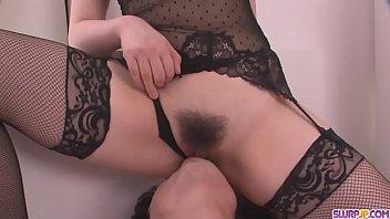 Hot Asian Girl Giving Blowjob Video With Alice Ozawa - More At Slurpjp.com