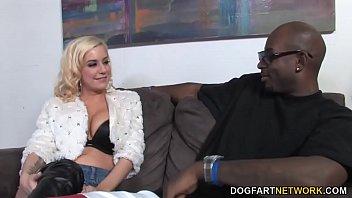 Mariah Madysinn  Interracial Anal al