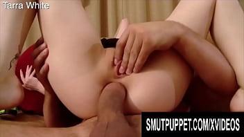 Smut Puppet – Railing a Depraved MILFs Butthole Compilation
