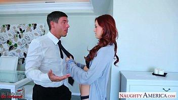 Watch video sex new Sexy girlfriend in high heels Karlie Montana fucking Mp4 - VideoAllSex.Com