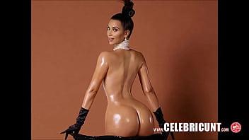 Latina celebrity pussy on show...