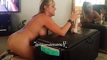 Streaming Video Blondmilf69 Private Party Show - XLXX.video