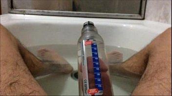 Bathmate how to use the bathmate...