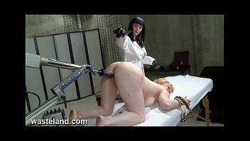 xxarxx Wasteland Bondage Sex Movie   Doctor (Pt 3)