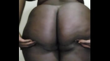 Thick juicy ass in slow motion.