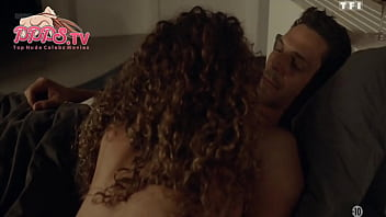 2018 Popular Barbara Cabrita Nude Show Her Cherry Tits From Les Innocents Seson 1 Episode 6 Sex Scene On PPPS.TV