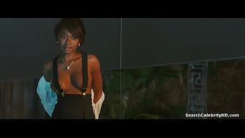 Naturi Naughton in Notorious (2010)