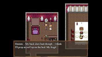 Claire's Quest Rehauled: Chapter 14 - Claire's Corruption Of An Innocent Sister