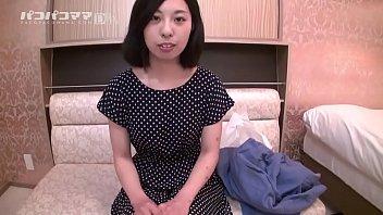 XVIDEO 働く地方のお母さん~ビルの清掃員編~ 西門和恵 1(巨乳素人人妻とホテル)