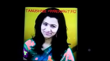 Cum tribute to bengali girl tanushree hot and sexy randi