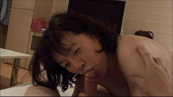 Horny Japanese milf  Kui Somya blowjob and moaning fuck - XNXX.COM->