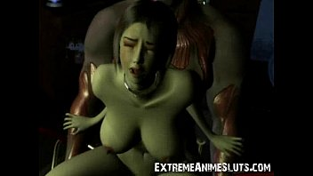 3d shocking scifi sex...