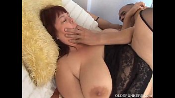 Spits on her porn tube