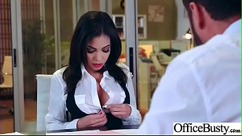 Video sex Slut Sexy Girl lpar Shay Evans rpar With Big Round Boobs In Sex Act In Office video 27 HD
