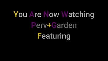 Veteran's F uck Perv Garden