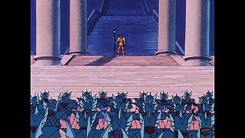 CDZ Epis&oacute_dio 97 - Um Bruxo do Mar, A Can&ccedil_&atilde_o da Morte. (Saga de Hilda)