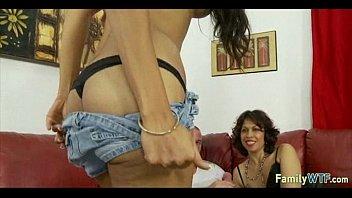 thumb Mother Teaching Daughter 250