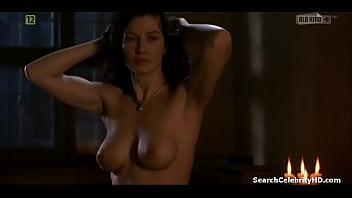 Grazyna Wolszczak Wiedzmin S01E04 2001