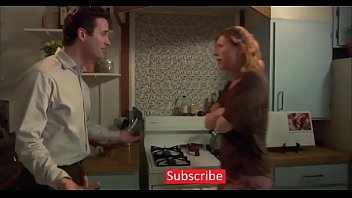 Hot Real Step Mom and Son Fucking in The Kitchen | Force Fucking His Mom