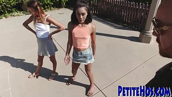Petite Teens 3w ay Fucking