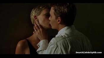 The astronauts wife 1999 charlize theron...