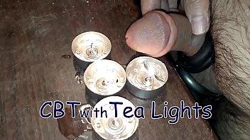 Cbt tea light torment...