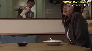 Jav passionate  sex girls office e