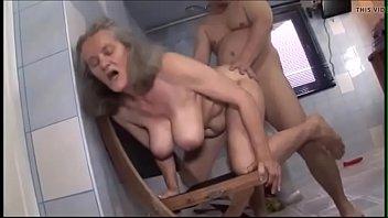 Schwiegermutter porn