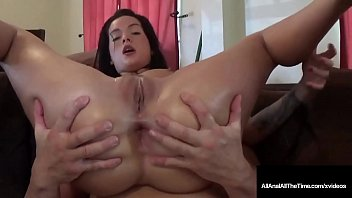 tatted up beauty maria marley is a poop chute virgin no more