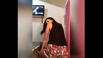 Nena bailando 4