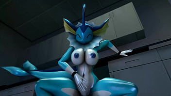 Of vaporeon furries female nude Pictures